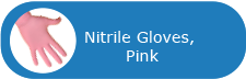 Click to view Nitrile Gloves, Pink