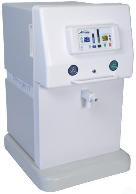 Image for Digital Newport Flowmeter System
