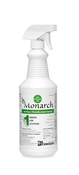 Monarch Surface Disinfectant Spray