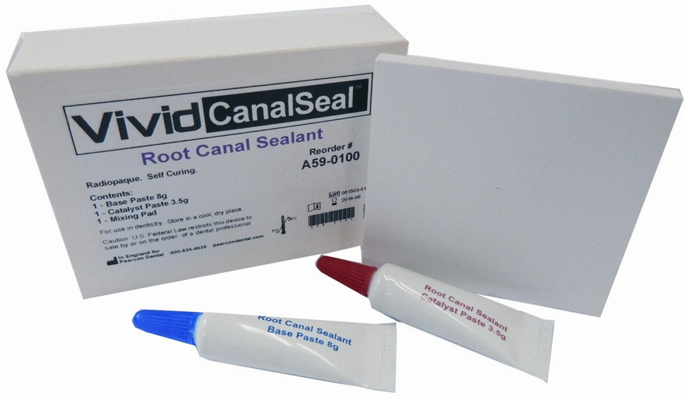 Image for Vivid Canalseal