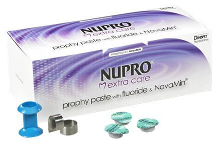 Image for Nupro Extra Care
