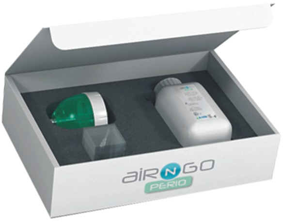 Image for Air-N-Go Perio Kit