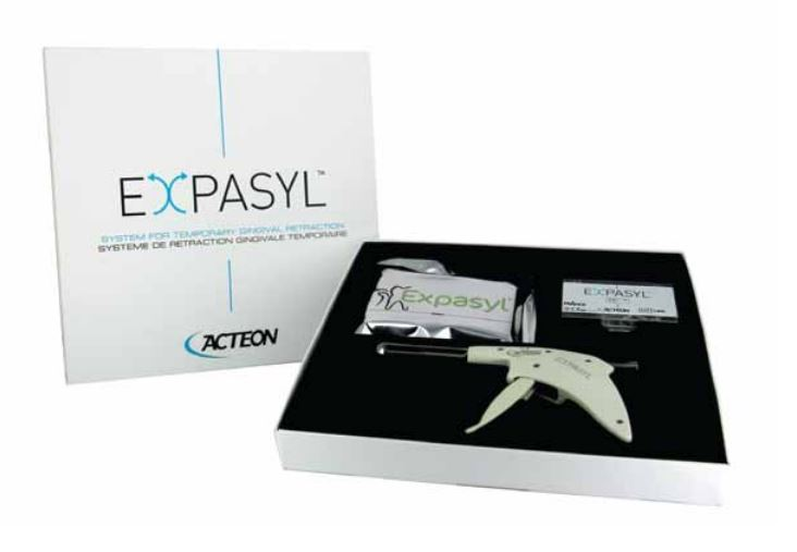 Image for Acteon Expasyl