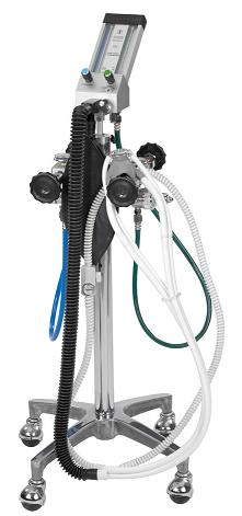 Image for Belmed Pc7 Standard Nitrous Cart System