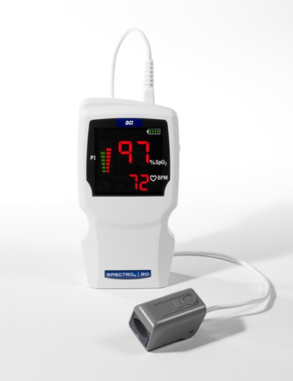 Image for Spectro2™ 20 Pulse Oximeter