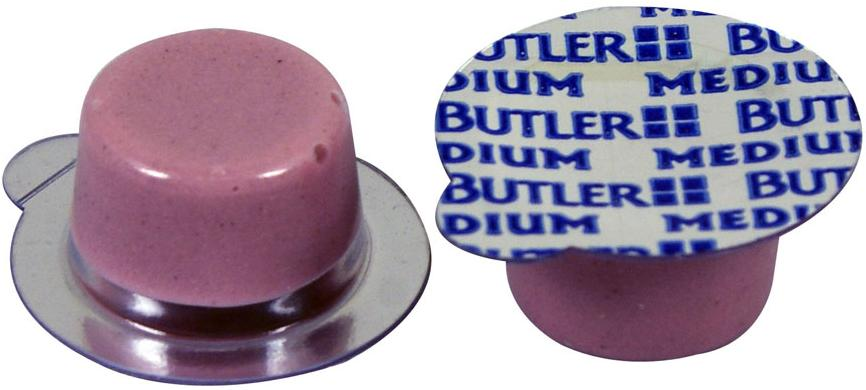 Image for Butler Prophy Paste W/fluoride