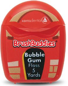 Image for Brush Buddies® Waxed Floss