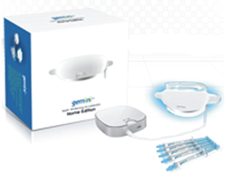 Image for Gemini Teeth Whitening Accelerator