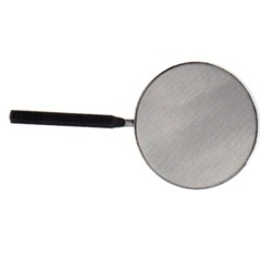 Image for Buffalo Hand Mirror