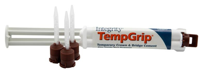 Image for Integrity Tempgrip