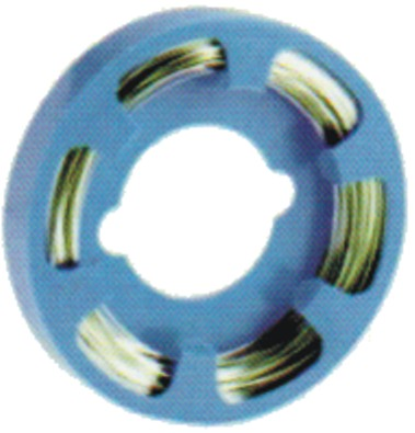Image for Super Elastic Wires (round)