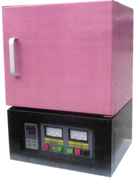 Image for Muffle Furnace 220v