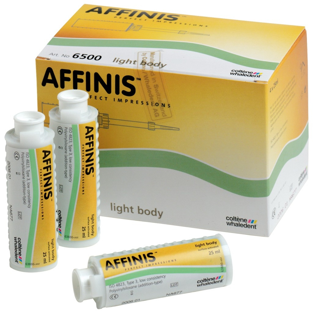 Image for Affinis Impression Material