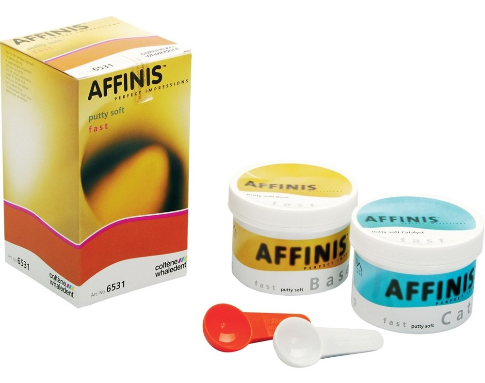 Image for Affinis Putty