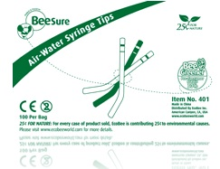 Image for Beesure Air-Water Syringe Tips
