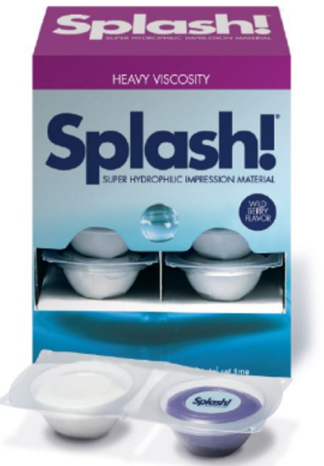 Splash Putty Paks