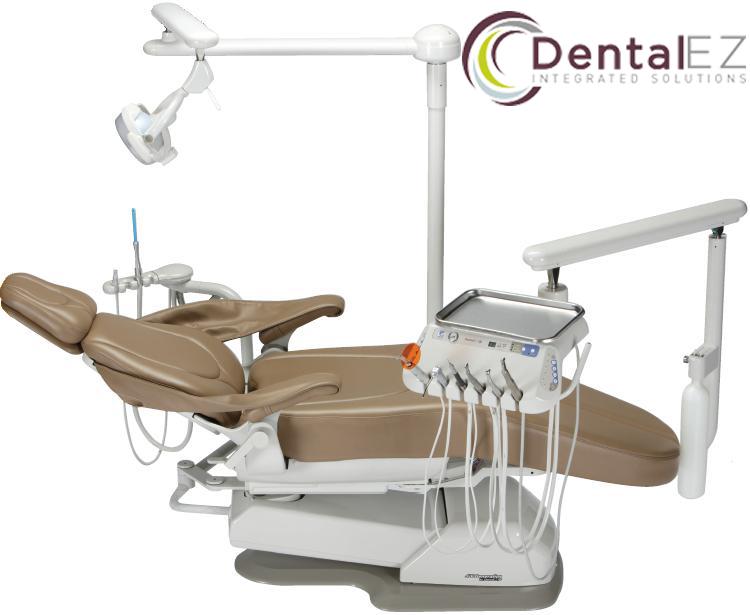 Dental Ez Newberg Forest Operatory Package Pearson Dental