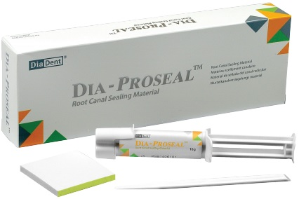 Image for Dia-ProSeal