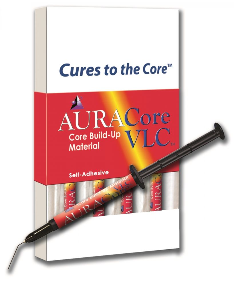 Image for Aura Core Build Up Material