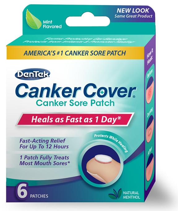 Image for Canker Cover