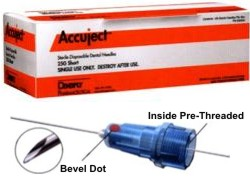 Image for Accuject™ Needles