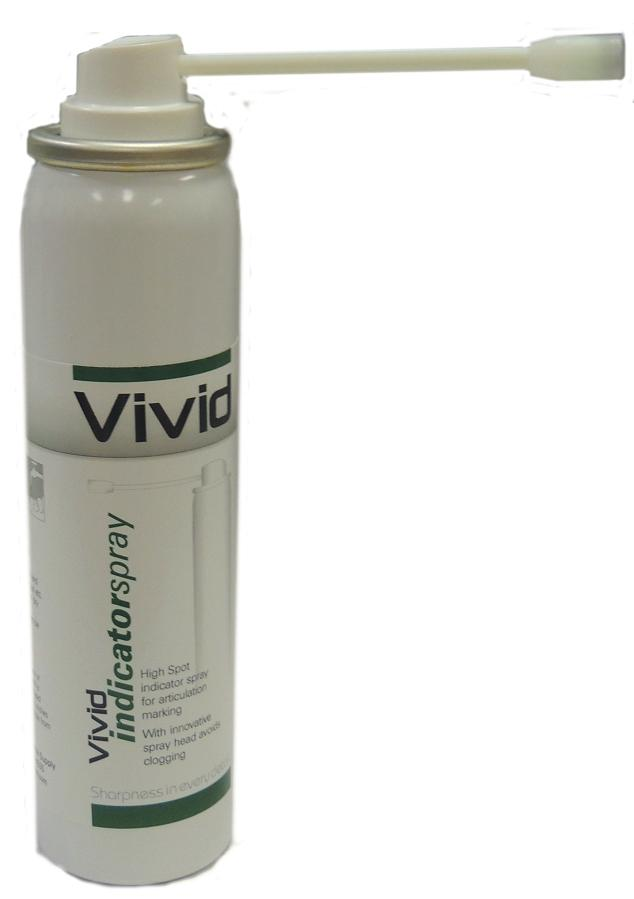 Image for Vivid Indicator Spray