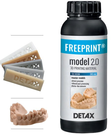 Image for Freeprint Model 2.0