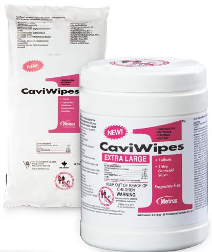 Image for Caviwipes 1