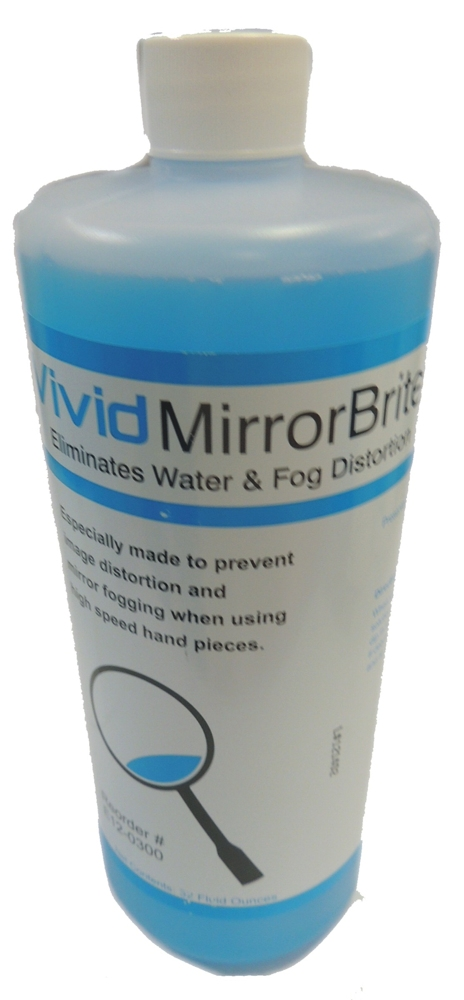 Image for Vivid Mirrorbrite