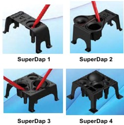 Image for Superdap