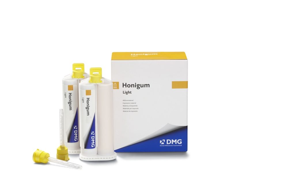 Image for Honigum® Impression Material Light