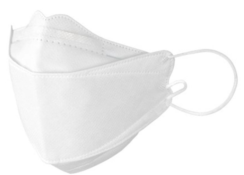 KN95 Disposable  Face Mask - Fish-Style