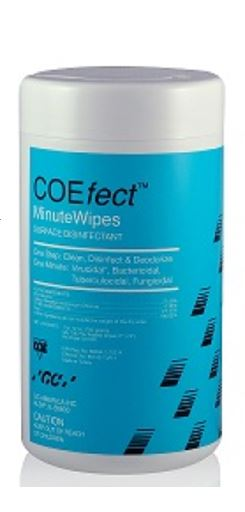 Image for COEfect Wipes