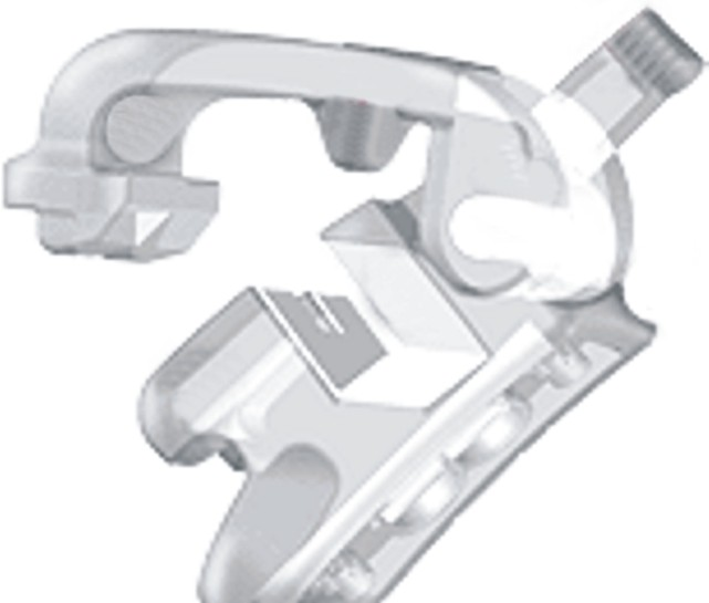 Image for Cabriolet Self Ligating Brackets - .022