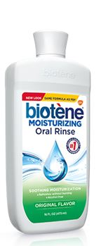Image for Biotene Pbf Oral Rinse