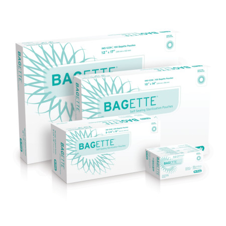 Image for Bagette™ Pouches
