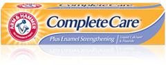 Image for Complete Care Plus Enamel Strengthening