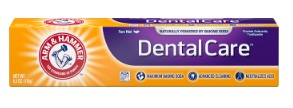 Image for DentalCare Toothpaste