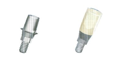 T-base  Abutments