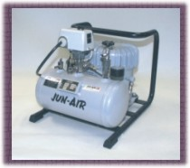 Image for Jun-air 6-j Compressor