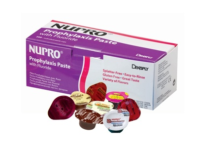 Image for Nupro® Prophy Paste