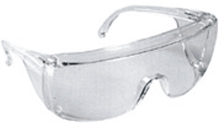Image for Barrier Protective Glasses #1702