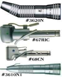 Image for Intrasurg 500 Straight Attachments