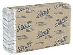 Scott C Fold Towels