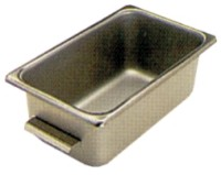 Image for Auxillary Pans (stainless Steel)