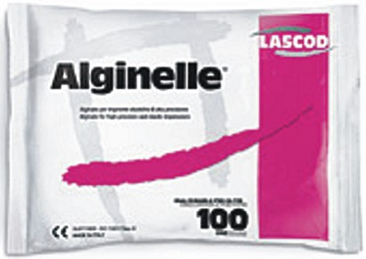 Alginelle® Single Color