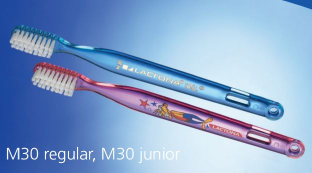 M30 Toothbrushes