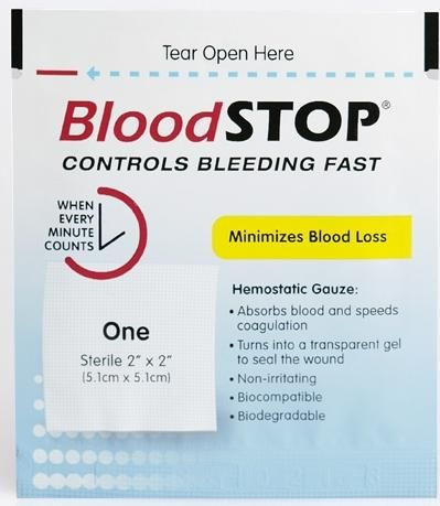 Image for Bloodstop™