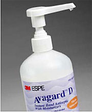 Image for Avagard™ D