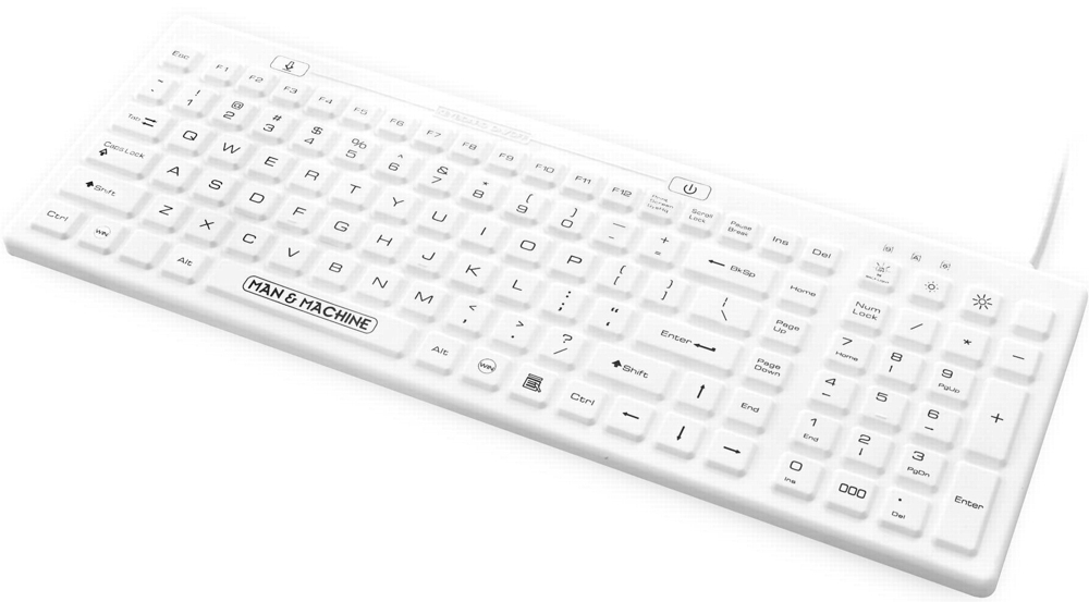 Image for D Cool Keyboards